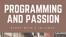 Programming and Passion with small picture