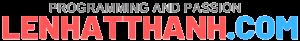lenhatthanh-com-logo-tranparent